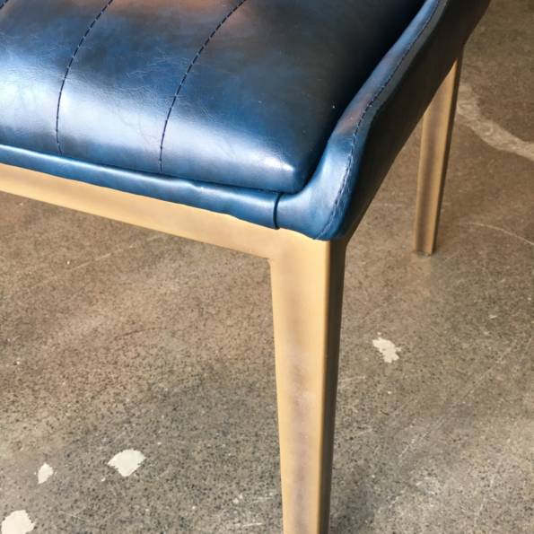 Holden chair blue store 1