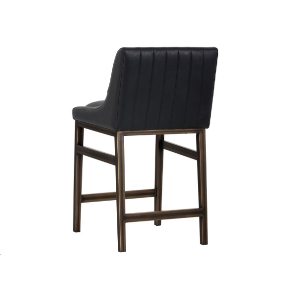 Holden counter stool black