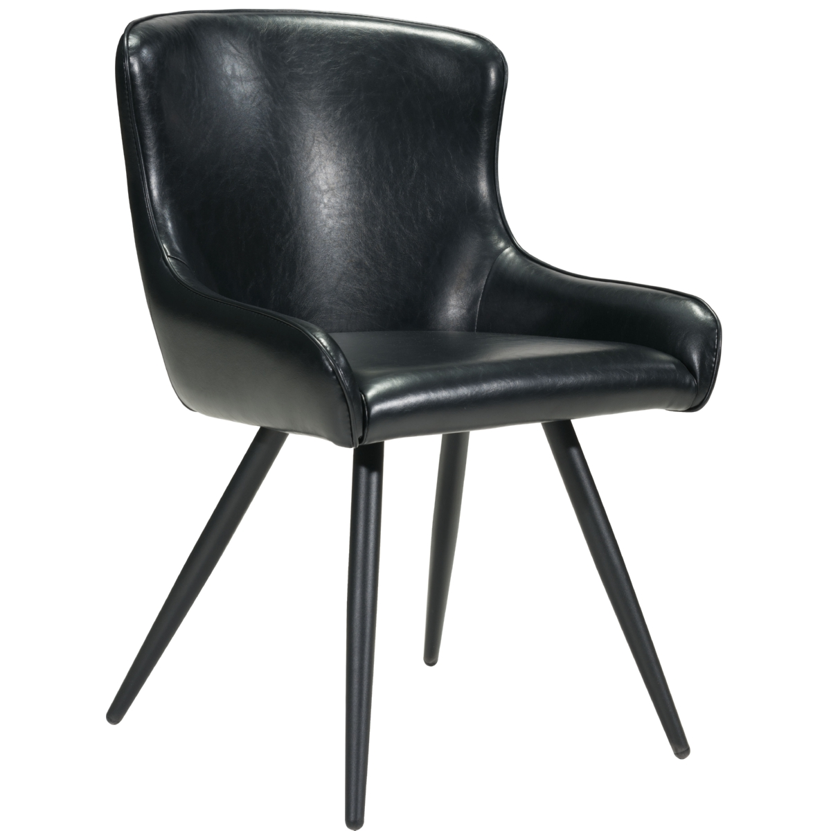 Aachen Dining Chair Mikaza Meubles Modernes Montreal