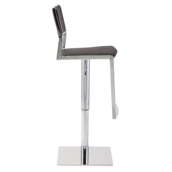 aaron hydraulic stool