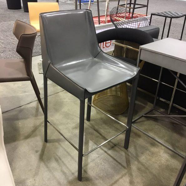 drake chair charcoal