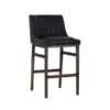 holden bar stool black