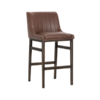 holden bar stool brown