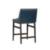 Holden counter stool blue