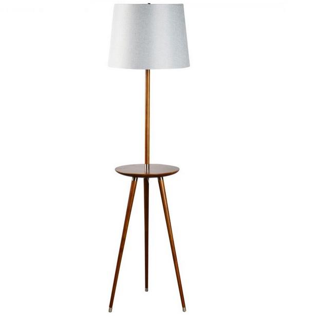 Somerset floor lamp mikaza meubles modernes montreal for Floor lamp montreal