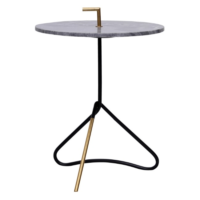Concord Side Table Mikaza Meubles Modernes Montreal