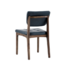 Cambridge Dining Chair blue back