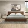 Camillia Bed