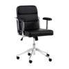Fulton Office chair black