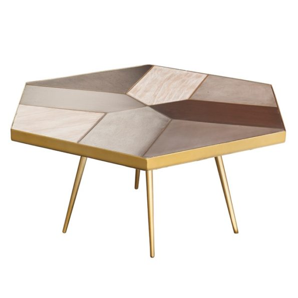 Giselle Coffee Table