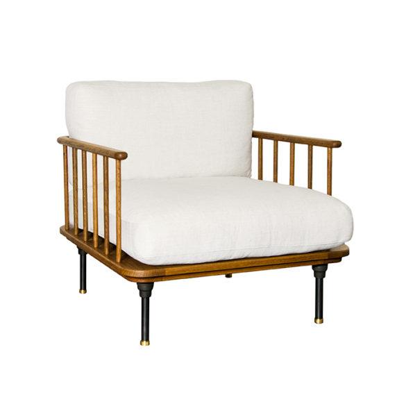 Distrikt occasional chair