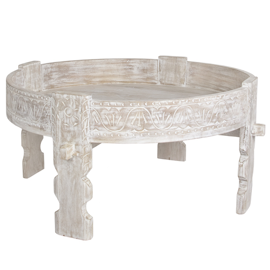 Banda Tables