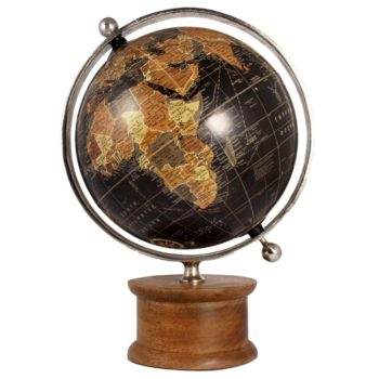 christopher globe