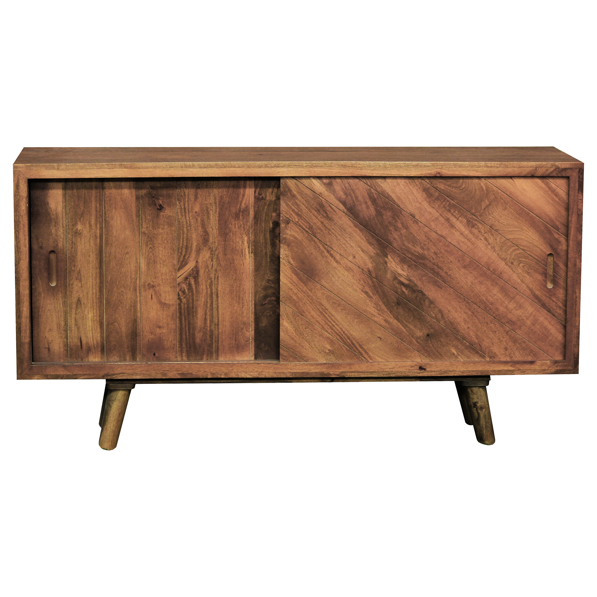 Eclipse buffet sideboard mikaza meubles modernes for Buffet meuble montreal