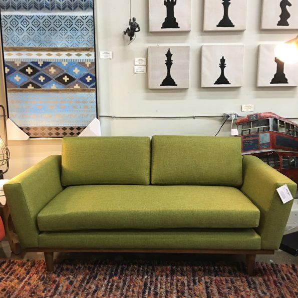 Oslo Love Seat Floor Model