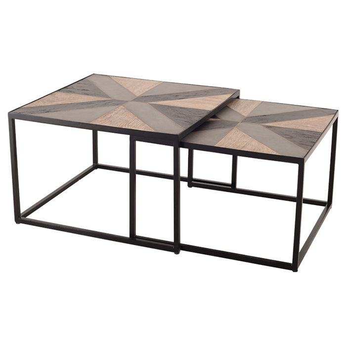 Deco Coffee Table Floor Model