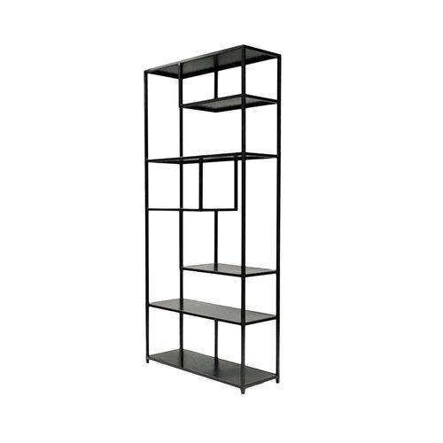 Booker shelf