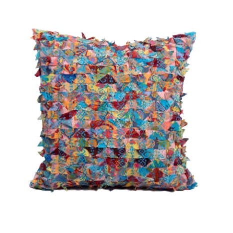 Tzigane Pillow