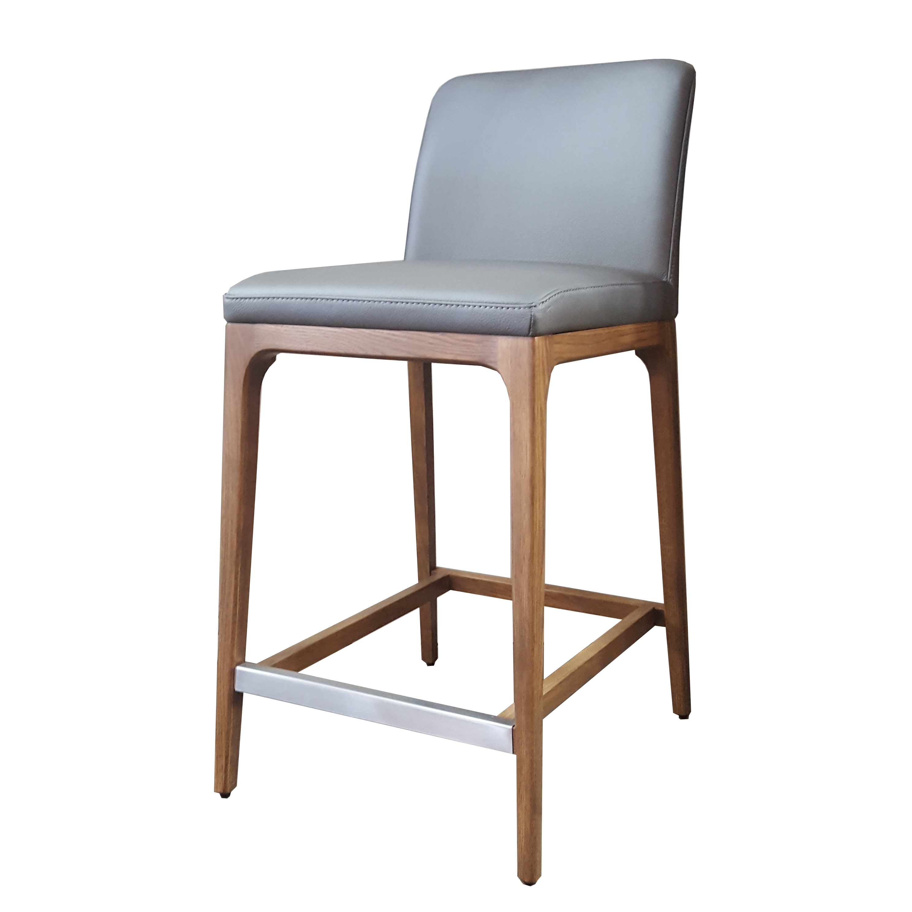 Swell Lucia Counter Stool Ibusinesslaw Wood Chair Design Ideas Ibusinesslaworg