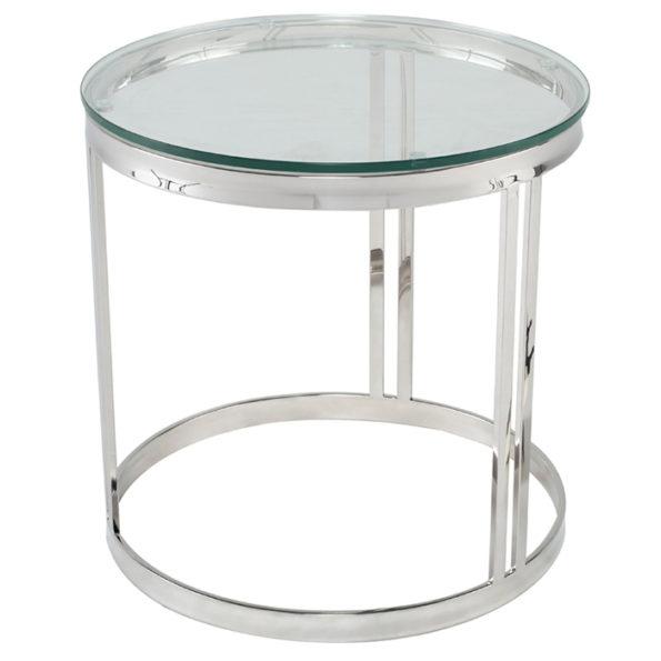 Boston Sample Side Table