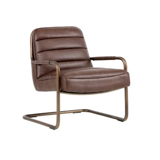 Alfa Lounge Chair