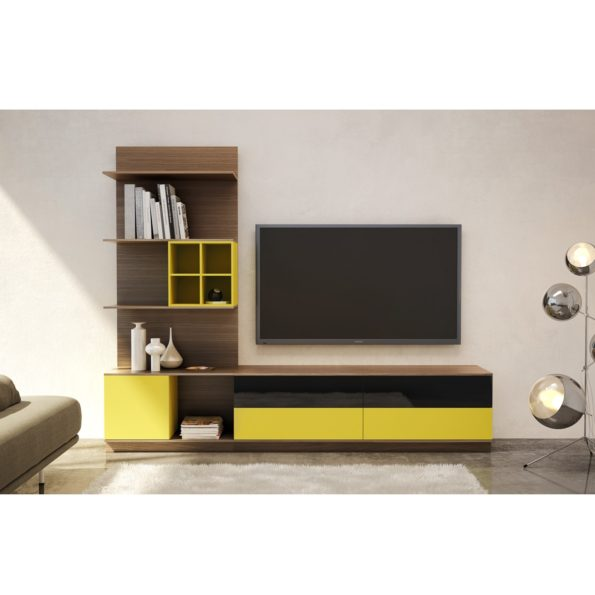 Cassia Wall Unit
