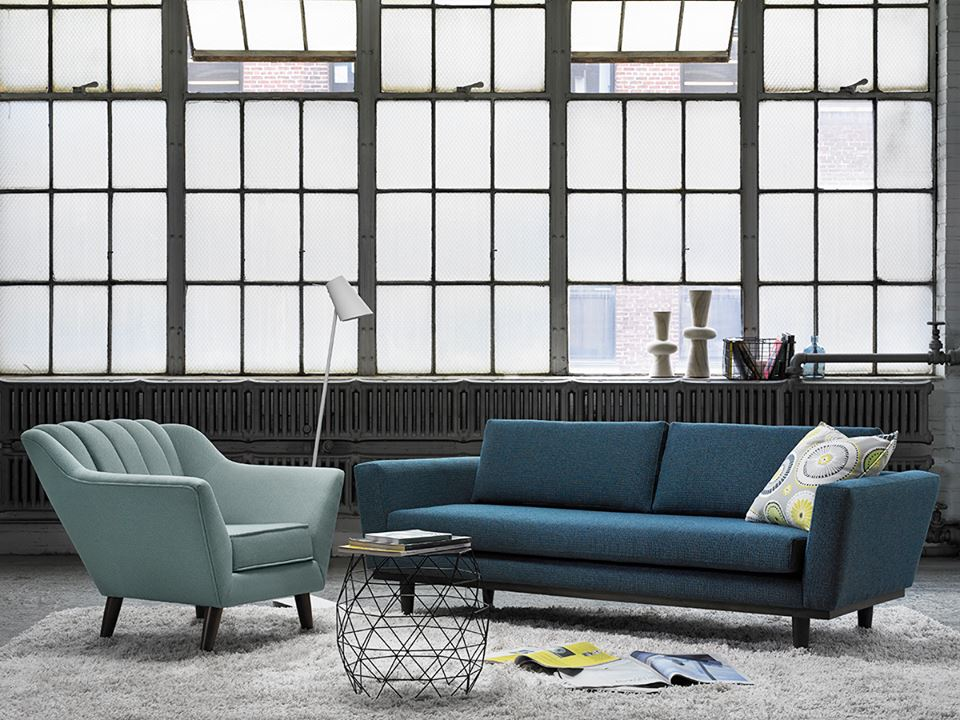 South Shore furniture store