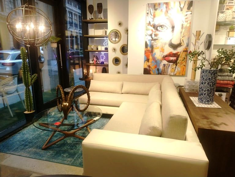 Furniture stores richmond bc custom modern