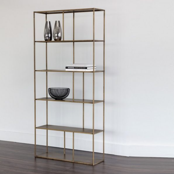 Eiffel bookcase large