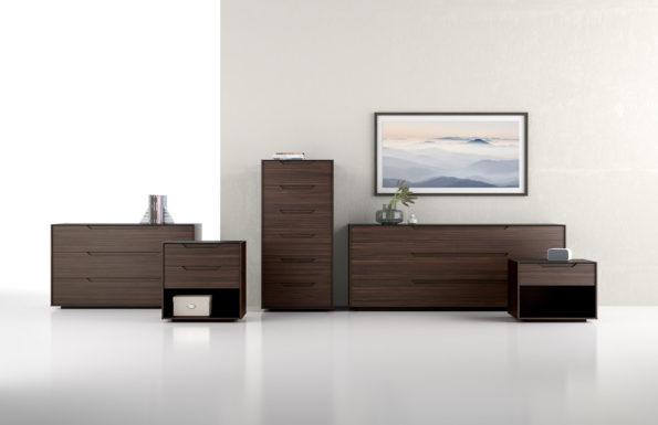 Alexia Bedroom Set