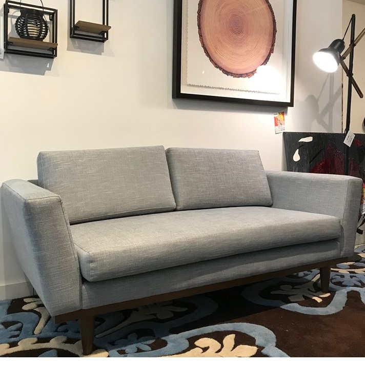 Oslo Loveseat Floor Model