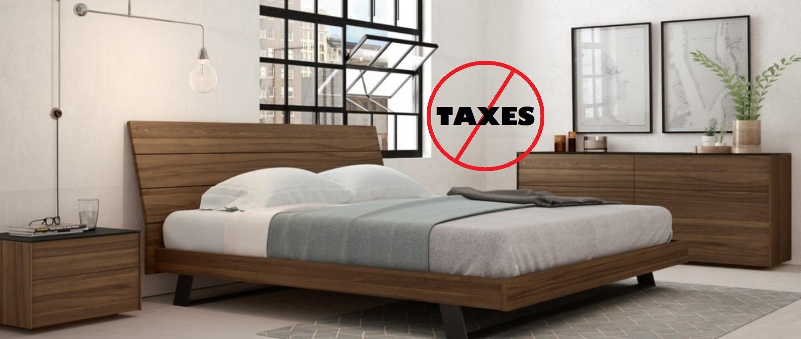 Bella-bed-Avita set Mobican Mikaza_ no tax banner