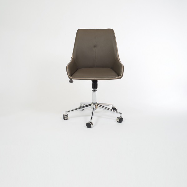 Etna Office Chair Mikaza Meubles Modernes Montreal