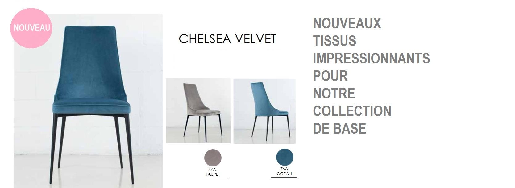CHELSEA VELVET_FR