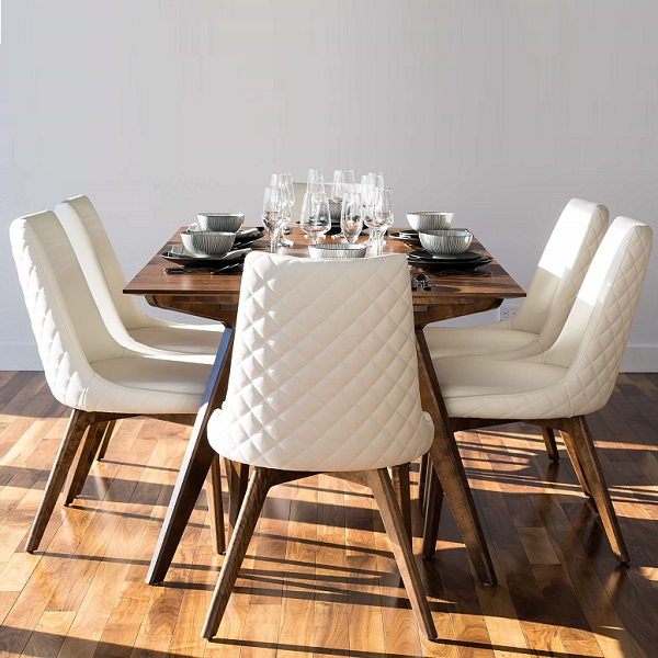 Dining and bar tables