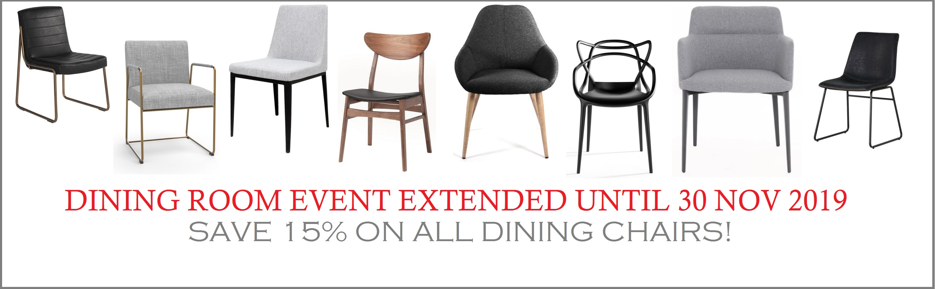 dining chair event OCTOBER_ENGLISH