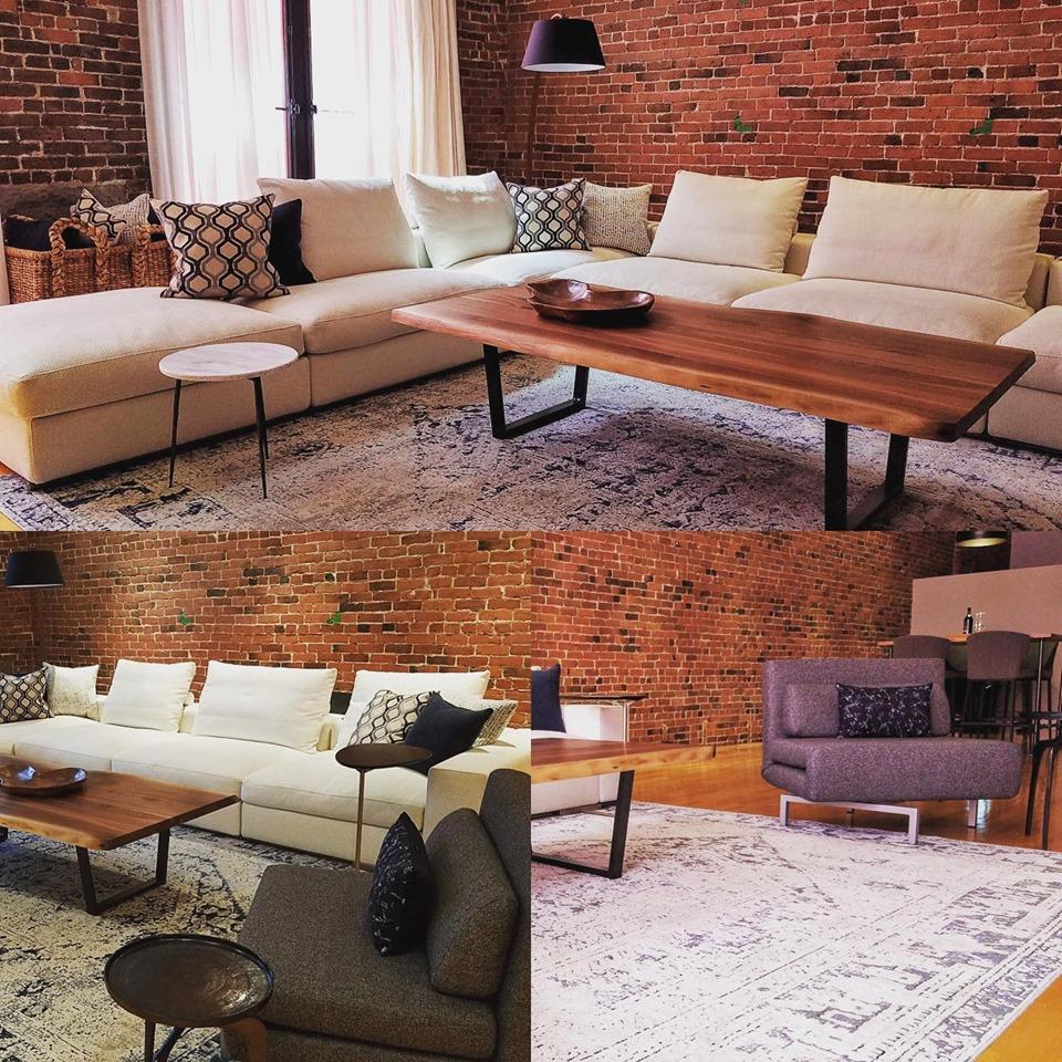 Griffintown Furniture Store Montreal Canadadian Furniture Manufacturers