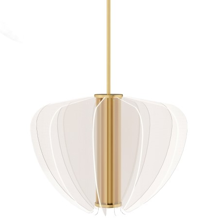 Ceiling and wall lamps